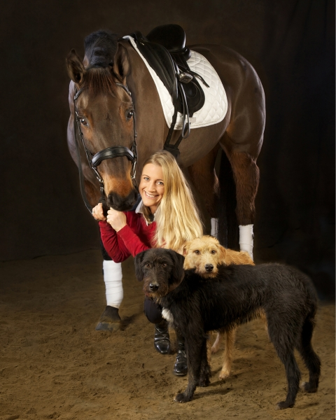 Camilla Speirs olympic Eventer Eventing Horse Jiff photographer Ireland Ni Riain Fine Art Equine Photography