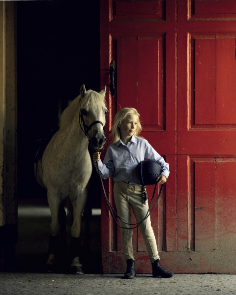 Irish Professional photographers Association Best Portrait Ireland Professional Ni Riain Fine Art Equine Photography