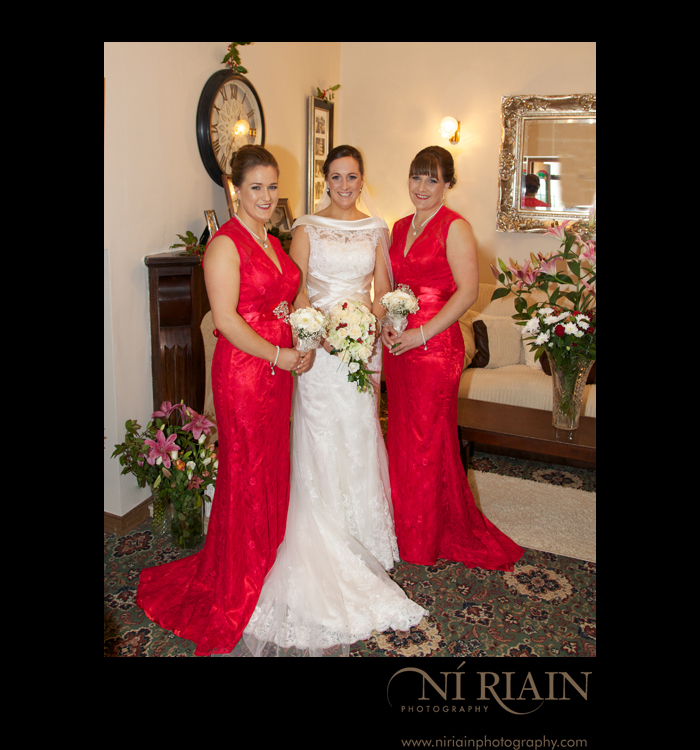 Tipperary Wedding photographers Ireland Ni Riain Photography 022