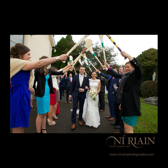 Tipperary Wedding photographers Ireland Ni Riain Photography 035