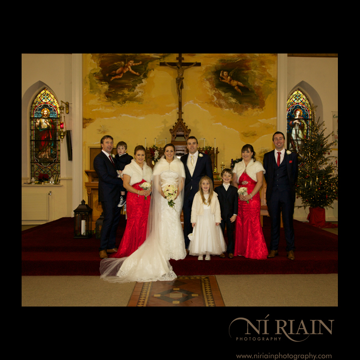Tipperary Wedding photographers Ireland Ni Riain Photography 038