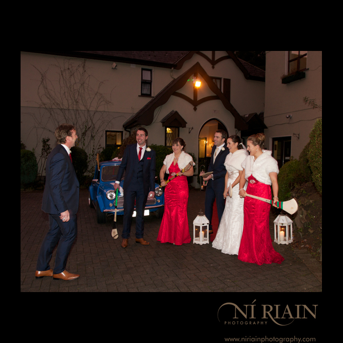 Tipperary Wedding photographers Ireland Ni Riain Photography 044