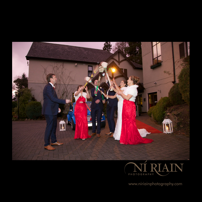 Tipperary Wedding photographers Ireland Ni Riain Photography 050