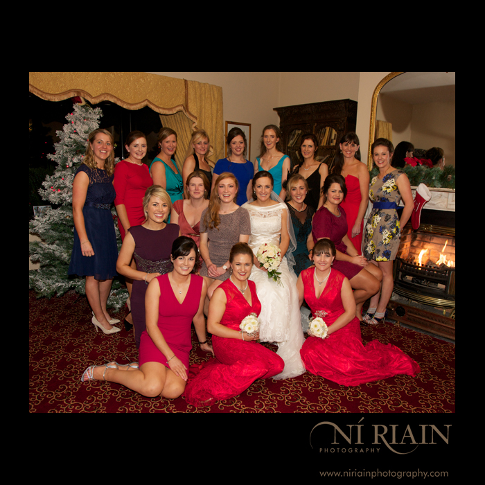 Tipperary Wedding photographers Ireland Ni Riain Photography 1 005
