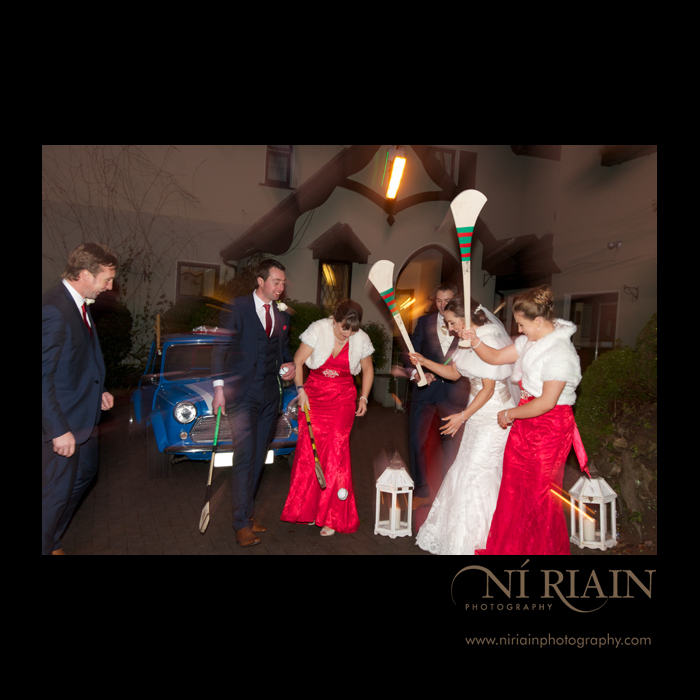 Tipperary Wedding photographers Ireland Ni Riain Photography 1 006
