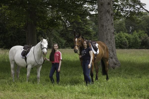 Hanly Family meath Horse photographer Ireland Professional Ni Riain Fine Art Equine Photography
