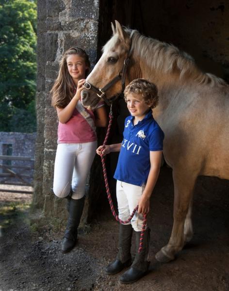 Henny and Paddy Sheeran Horse photographer Ireland Professional Ni Riain Fine Art Equine Photography