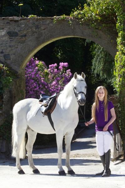 Vicky Cambell Dressage Ireland Ni Riain Fine Art Equine Photography