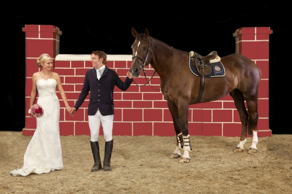 Liam O Meara Dublin Horse Show Puissance winner Horse photographer Ireland Professional Ni Riain Fine Art Equine Photography