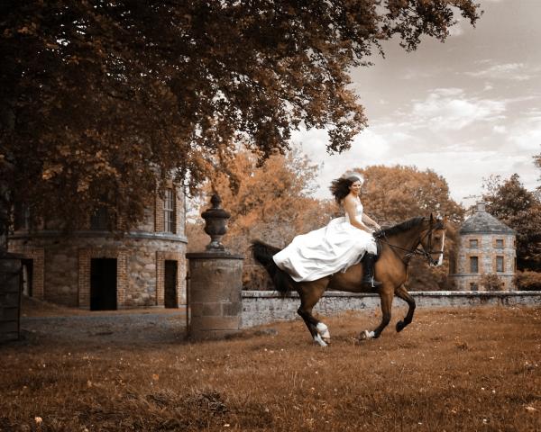 bride-on-horse-trash-the-dress-wedding-horse-photographer-ireland-